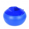 Warm Steam Vaporizer, blue