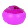 Warm Steam Vaporizer, pink